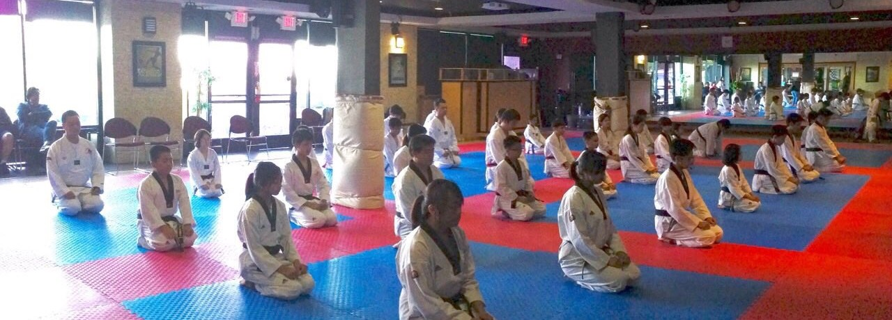 Daly City Dojang